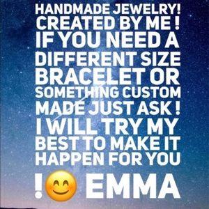 Silverskylight Jewelry - Genuine onyx black rodhium cz hook clasp bracelet